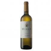 Murua Blanco 2014, Rioja Alavesa, Spanien