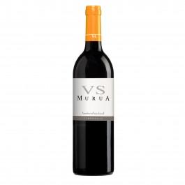 VS Murua 2012, Bodegas Murua, Rioja Alavesa, Spanien
