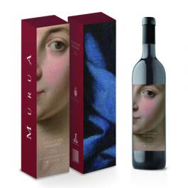 Murua Reserva 2005 Edición Limitada, Rioja, Spanien