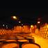 Fasslagerung, Bodegas Murua, Rioja Alavesa