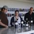 Qualitätskontrolle mit Weinmacher Benjamín Romeo, Bodega Contador, Rioja